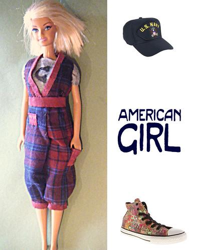 American Girl: Caroline