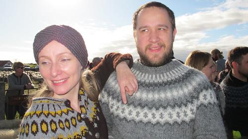Me & Helgi