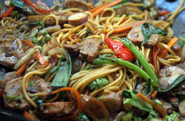Chow Mein   (26)