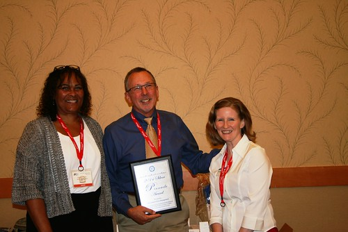 2014 Silver Pinnacle Award - DocuSource