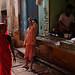 Old City lane - Varanasi, India by Maciej Dakowicz