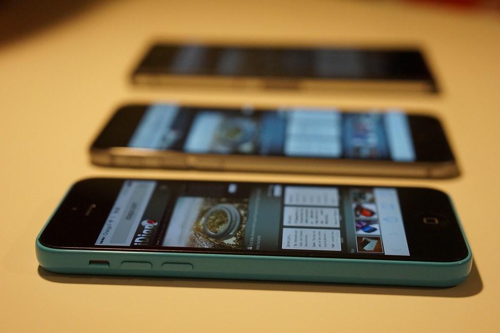 iPhone 6 - 11