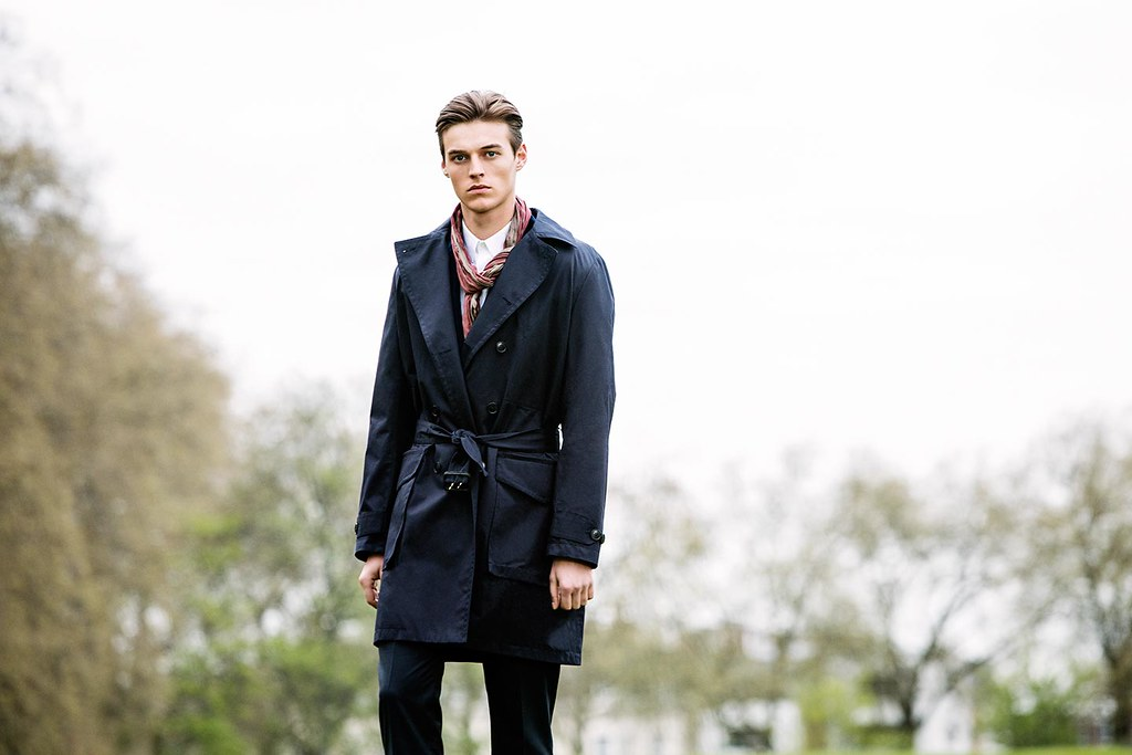 Robbie Wadge0753_PS by Paul Smith AW14