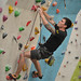 Defence Forces Climbing Competition