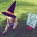 Witch Parking Only- Gianna