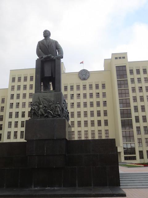 Large Lenin