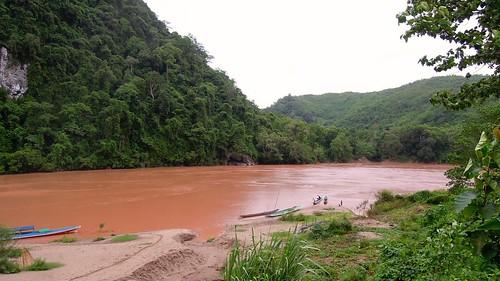 river nikon laos 2014 namou p300 bansopjam luangprabangprovince