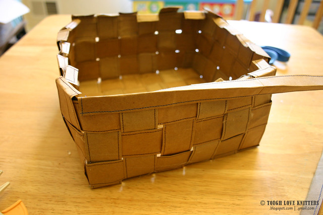 Paper Bag Basket (33)