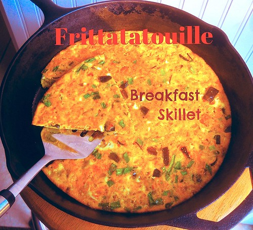 Frittatatouille