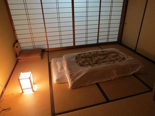 Taishokan, Naruko Onsen