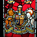 Stained glass Royal classic