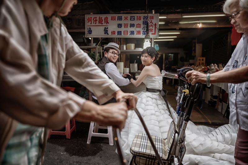 自助婚紗, Pre-Wedding, 婚攝, 婚攝東法, Fine Art, 傳統市場, 自主婚紗, 海外婚紗