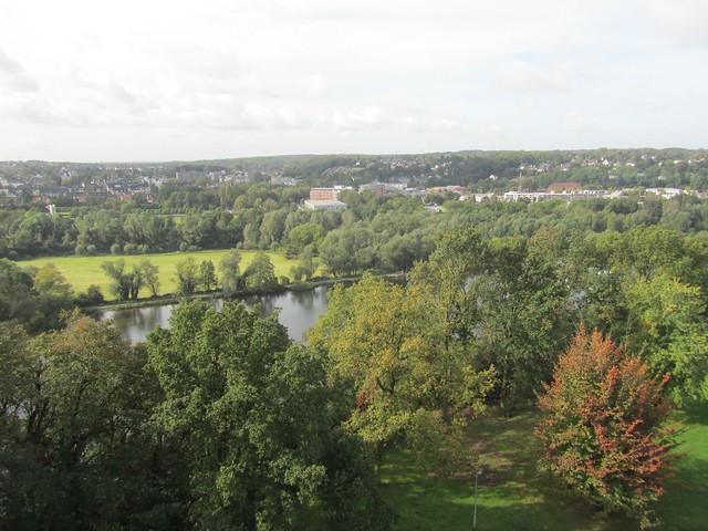 Blick auf die Ruhr