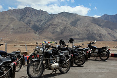 Extreme Motorcycle Tours
