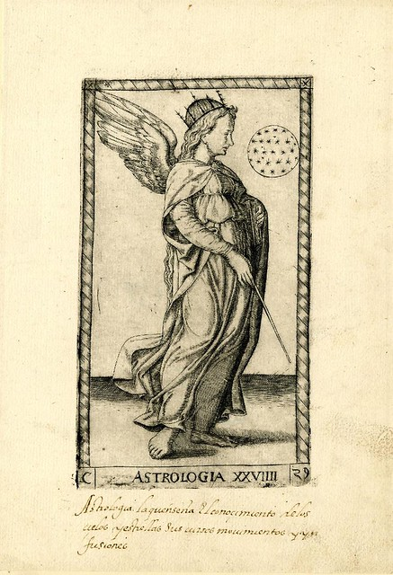 001-Astrologia-Tarot Mantegna-© The Trustees of the British