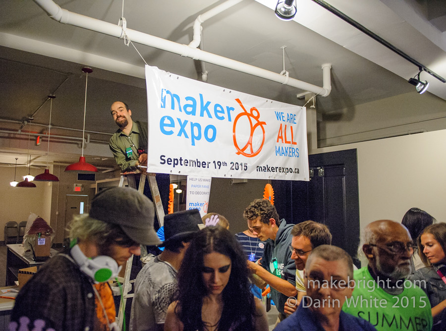 Maker Expo at Summer Lights Festival 2015 368