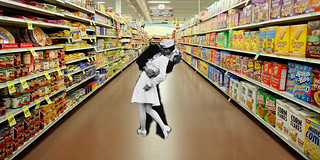Love in the Grocery Store