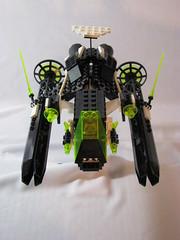 Piranha Fighter 2
