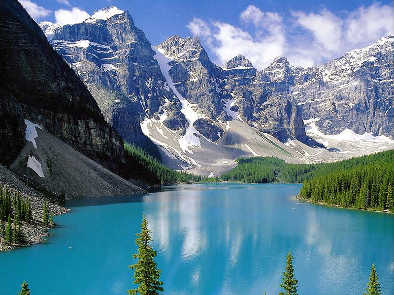 Canadá Maravilhoso com Cruzeiro no Alaska
