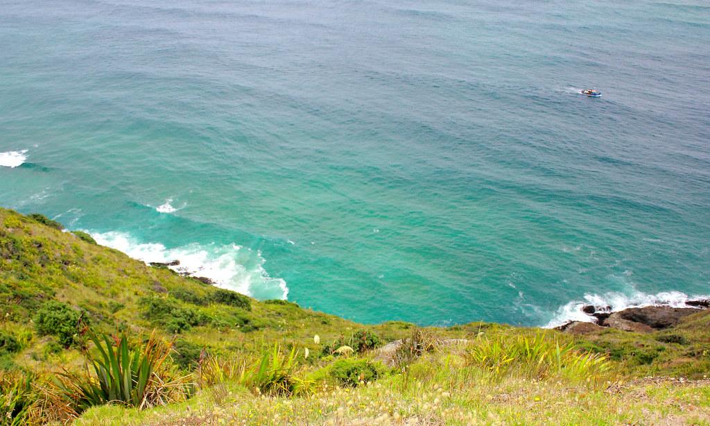 cape-reinga-meeting-of-oceans