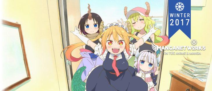 33966119036 98c30ceb57 o TOP 5 Anime mùa đông 2017 gây hài khiến khán giả cười nhiều nhất!
