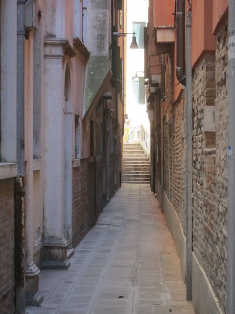 Calle Goldoni