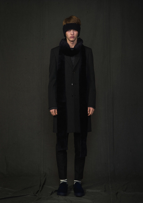Robbie McKinnon0049_UNDERCOVERISM 2014-15 Autumn Winter