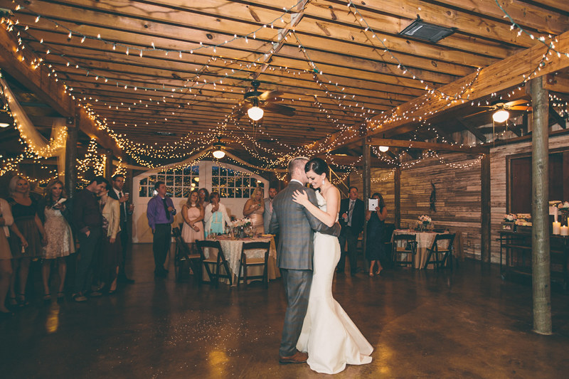 Austin Vintage Wedding Crystal and David-0081