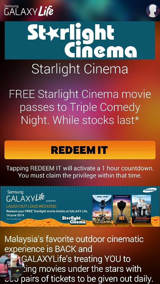 star light cinema 1