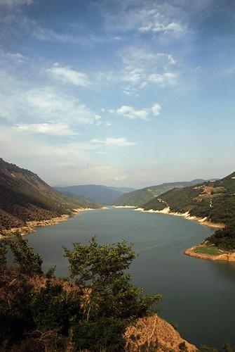 trees sky mountain green nature river heaven iran mazandaran mohsen masoumi mohsenmasoumi realiran