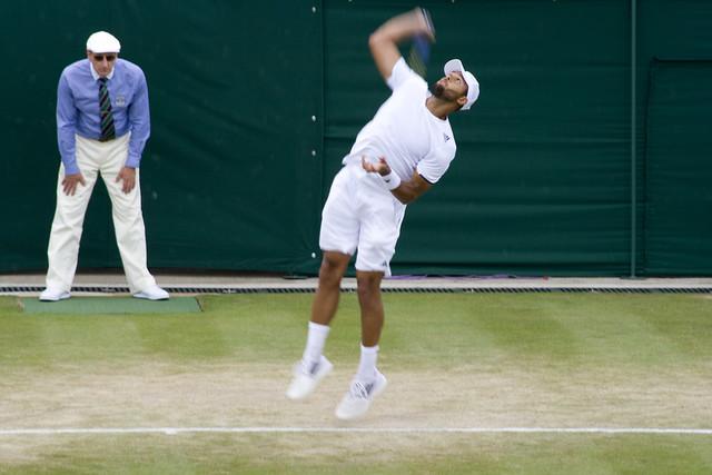 Wimbledon 27 June 2014 084