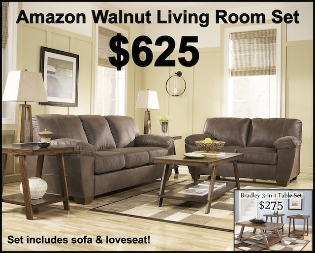 Amazon Walnut