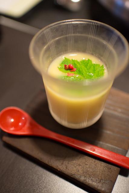 箱根強羅温泉の季の湯「雪月花」