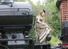Steampunkfestival Gävle - All aboard ???