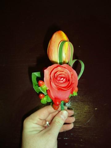 Farah Florist W-BC-22.      $10