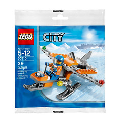 LEGO City 30310 Bag