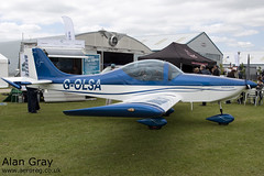 G-OLSA AEROSTYLE BREEZER B600 014LSA PRIVATE  -Sywell-20130601-Alan Gray-IMG_6451