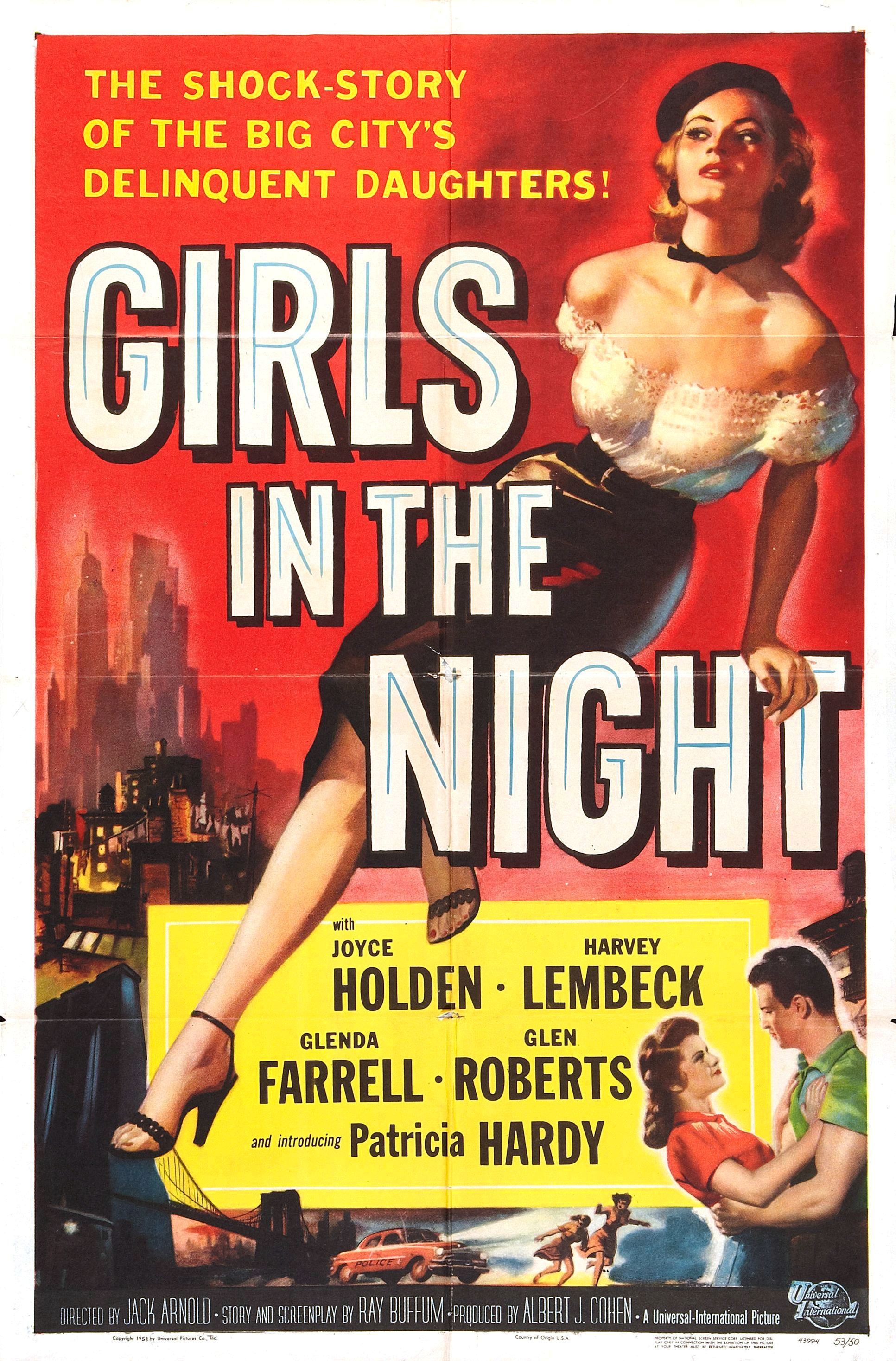 Girls in the Night (1953)