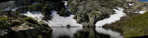Le lac du Lavigliolu