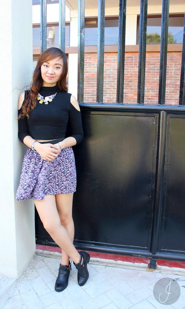 Asian Fashion Bloggers Uk Images