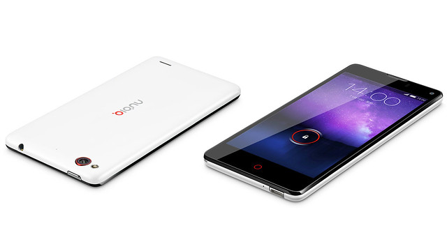 ZTE launched 3 smartphones in Indonesia, including flagship Nubia Z5S Mini - Alvinology
