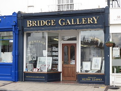 Bridge Gallery Bedford Place