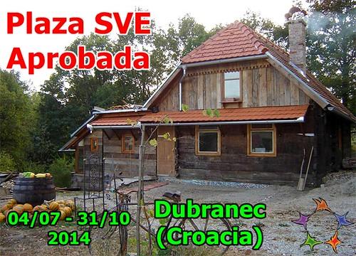 Plaza SVE Dubranec