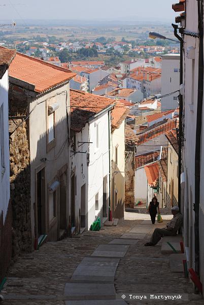 28 - Castelo Branco Portugal - Каштелу Бранку Португалия