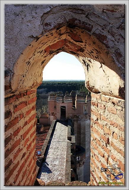 Castillo de Coca (Segovia) (8)