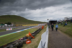 Knockhill Circuit