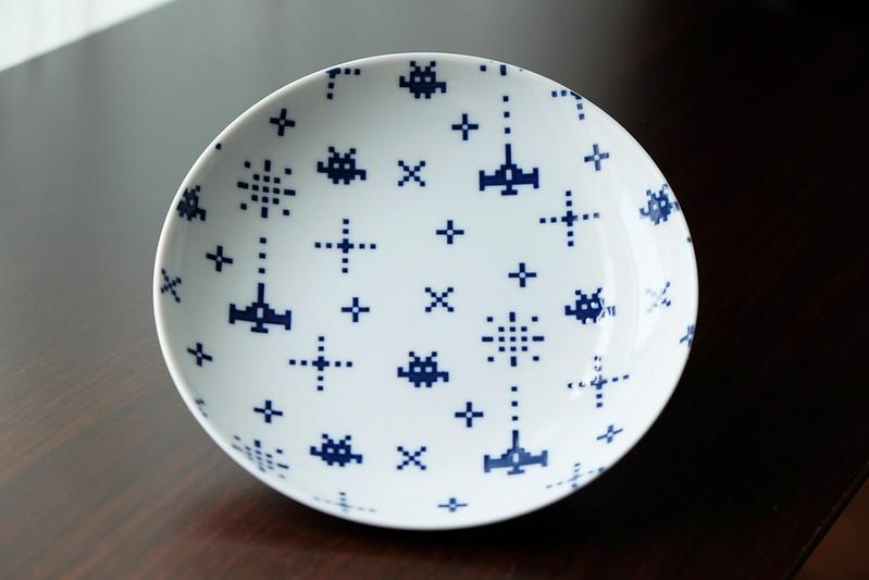 ピコピコ皿