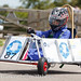 Harwell Heroes 1 from Harwell Primary / Greenpower Gathering of Goblins 2014 at Goodwood