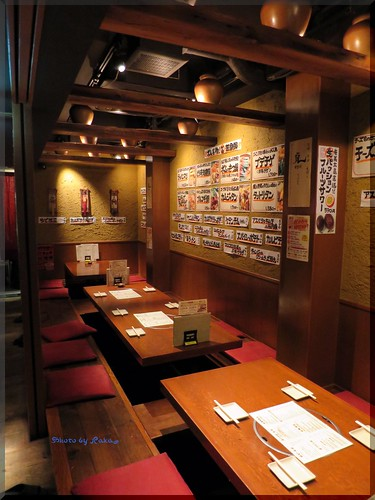 Photo:2014-07-14_T@ka.の食べ飲み歩きメモ(ブログ版)_【恵比寿】恵比寿のボム(韓国料理)恵比寿駅至近にリーズナブルに数多くの本格派韓国料理が頂ける店があります-10 By:logtaka