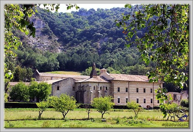 1 Monasterio de Irantzu